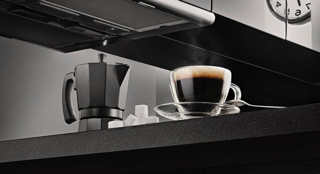 Zet je met een moka pot wel echte espresso?