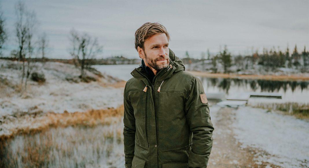 De jassen en parka's van Fjällräven zijn iconisch, tijdloos en stijlvol