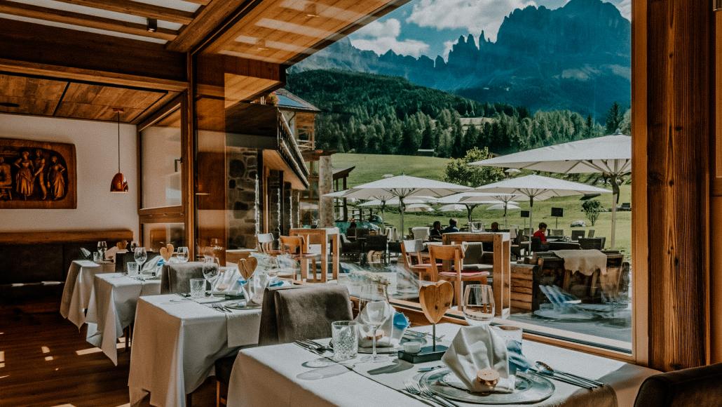 Natuur, sport en wellness in de Dolomieten