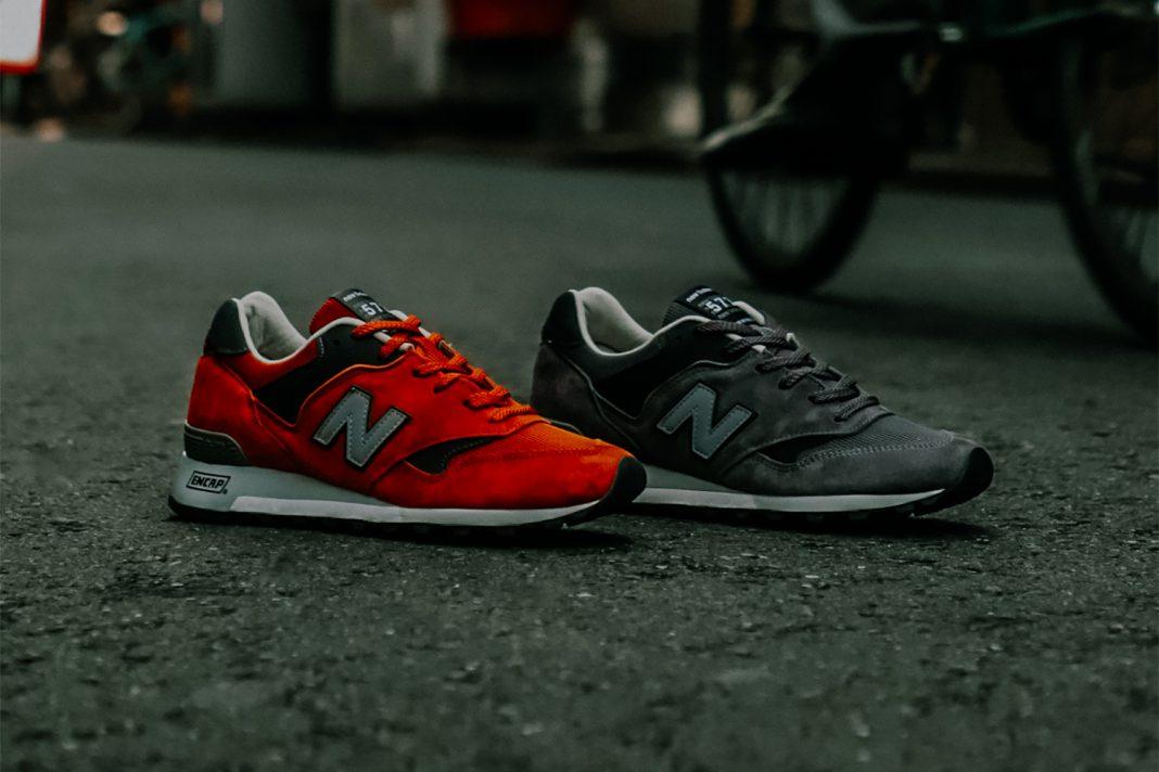 New Balance 670 - Made in UK - keert terug in premium kleuren