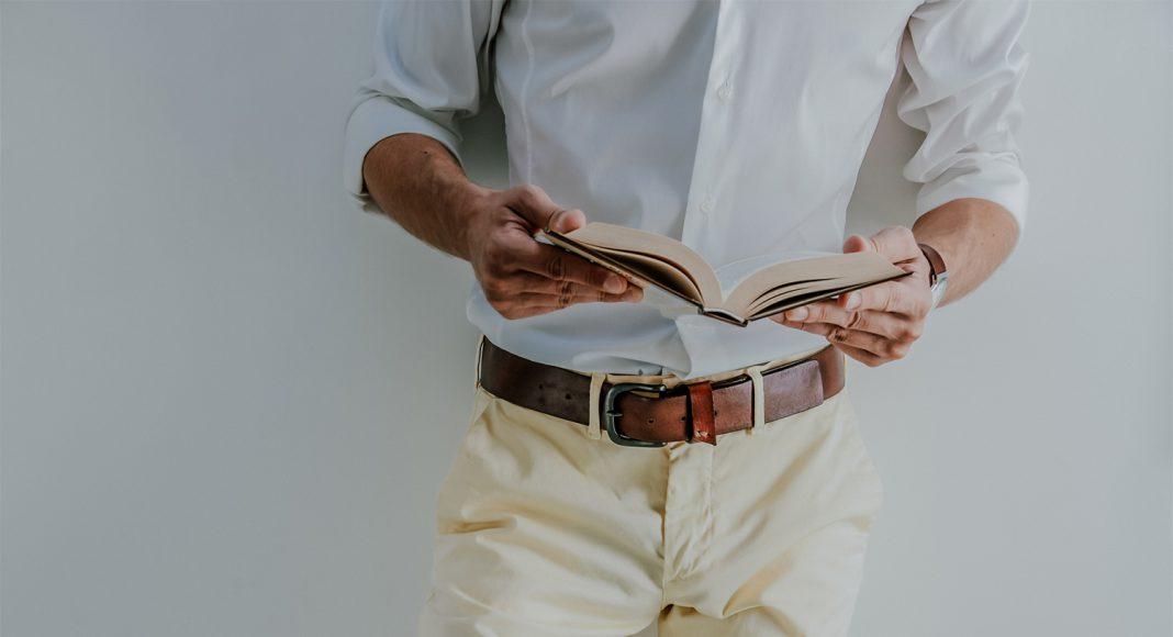 7 kledingtips voor hem van Yce Sidibeh voor een stijlvolle start van het voorjaar