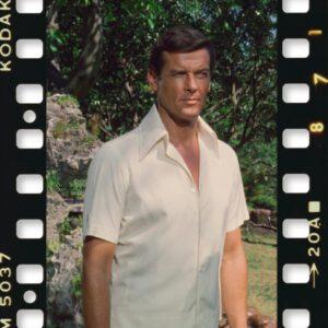 Bond Fashion: The 007 Heritage Collection van Orlebar Brown