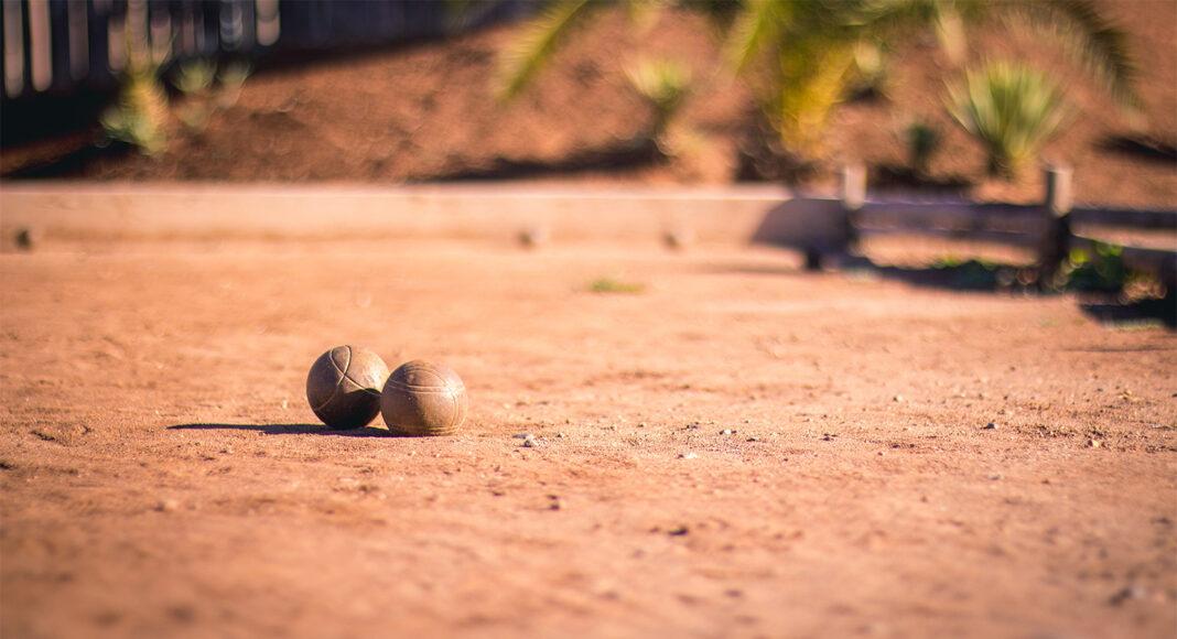De Ultieme Zomersport, jeu de boules