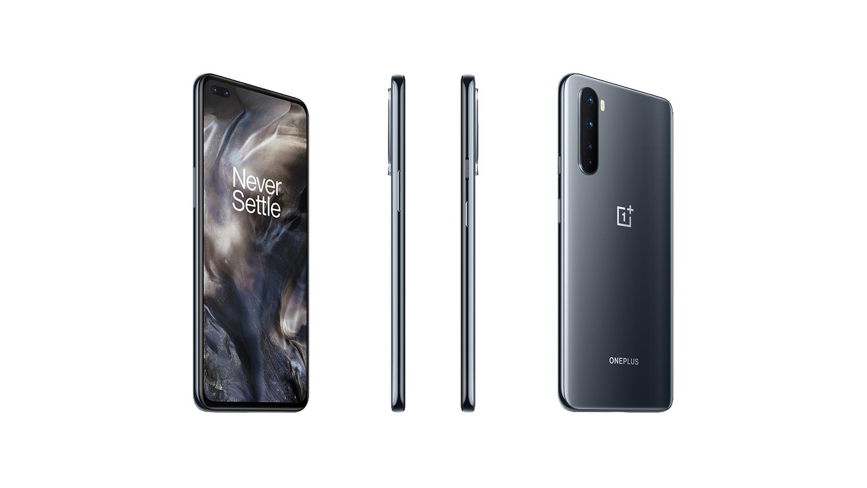 De OnePlus Nord, een betaalbare high-end smartphone