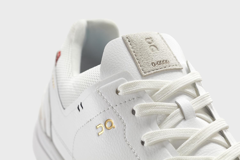 Roger Federer en On lanceren een zeer technische sneaker