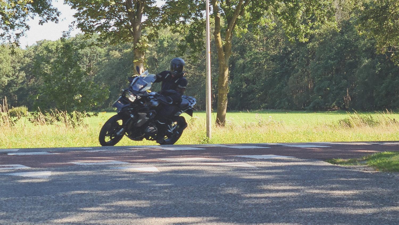 Motortest: Een week lang op de BMW R1250 GS
