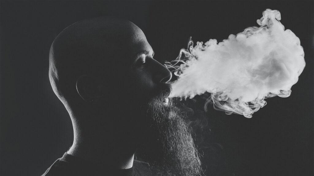 'Rokende buren', hoe ga je ermee om?