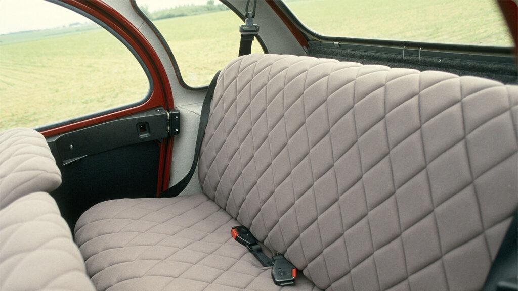 40 jaar geleden werd de Citroën 2CV 6 Charleston gepresenteerd