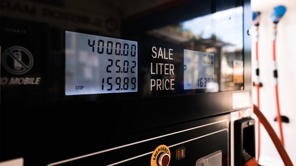 Je business op orde met een zakelijke tankpas