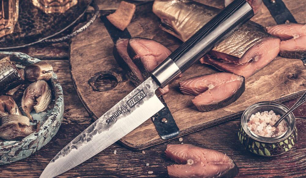 Waarom Samura messen onmisbaar zijn in iedere keuken!
