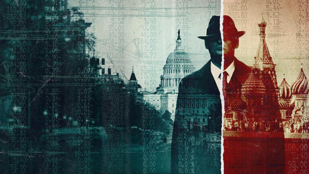 Meesterlijk spionagewerk in Netflix docuserie 'Spycraft'