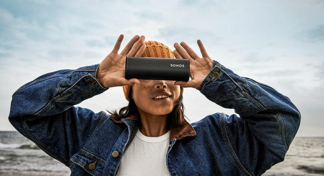 De Sonos Roam is een smart speaker voor overal