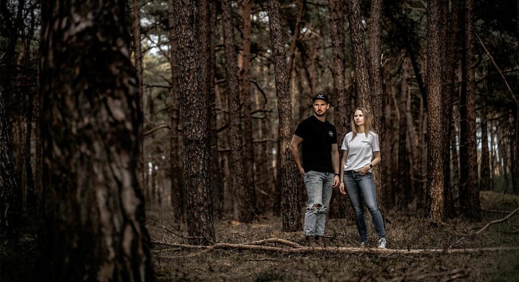Behoud de natuur met lifestyle-kleding van Ohdeer en plant een boom