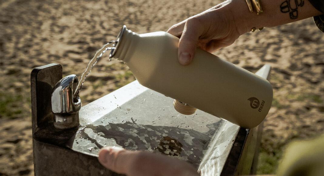 5 redenen waarom je een herbruikbare waterfles zou moeten gebruiken
