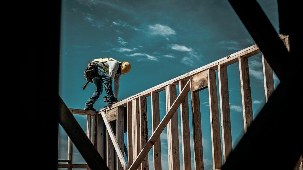 5 dingen waarop je moet letten voor werklaarzen in de bouw