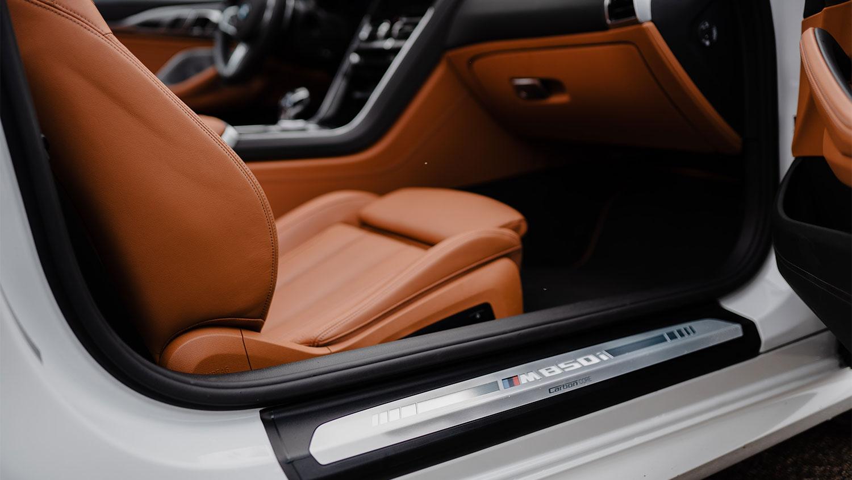 Autotest: is de BMW M850i xDrive Cabrio een Ultieme GT of sportwagen?